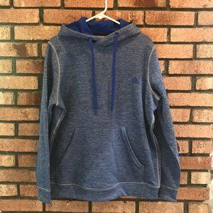 Adidas Blue pullover